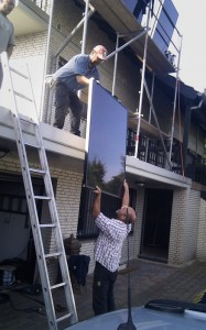 PV Installation